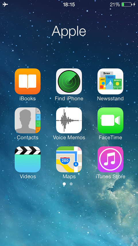 how to clear all cydia content from iphone