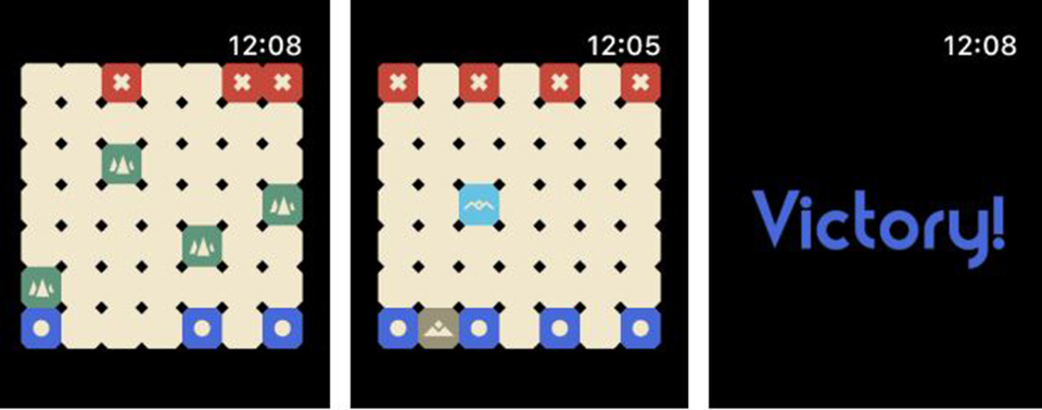 game hay watch, watch store, Apple watch mới, ứng dụng hay Apple watch, ios game, app Apple watch